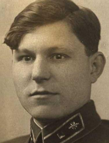 Запорожцев Владимир Борисович