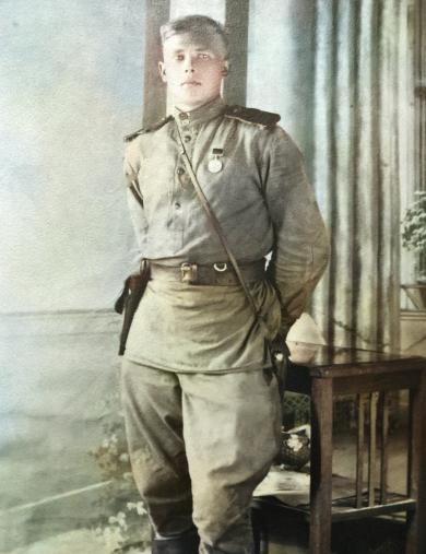 Галковский Константин Николаевич