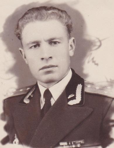 Жирун Василий Демьянович