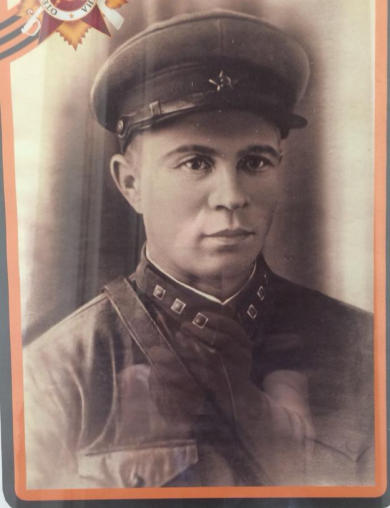 Бобров Александр Степанович
