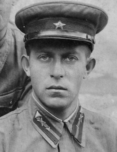 Чупров Александр Иванович