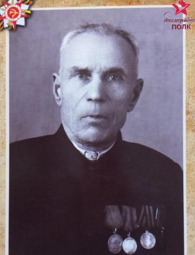 Папко Данил Федорович
