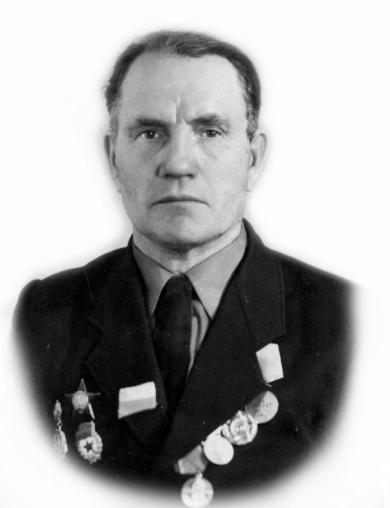 Щукин Илья Максимович