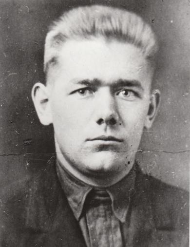 Мазин Александр Алексеевич