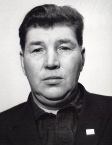 Губинский Сергей Андреевич