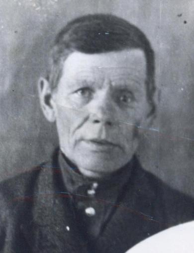 Якутенок Никифор Спиридонович