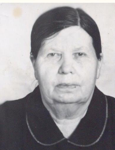 Яркова Ольга Тимофеевна