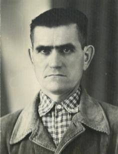 Фролов Степан Петрович