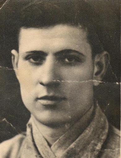 Янченко Василий Михайлович