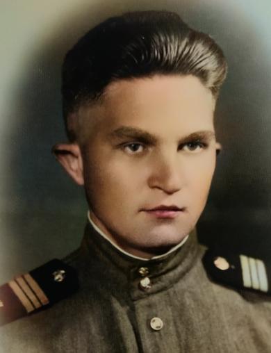 Ильин Евгений Александрович
