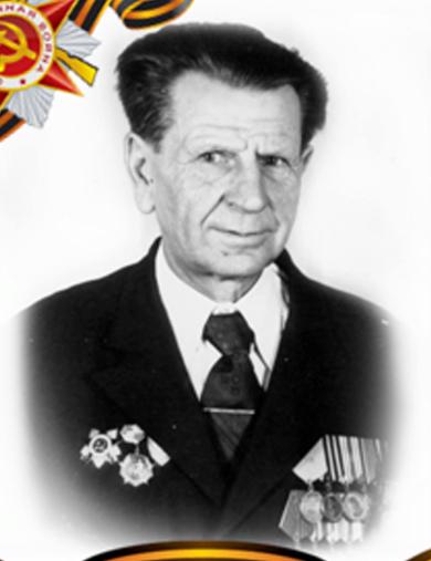 Щербинин Иван Петрович