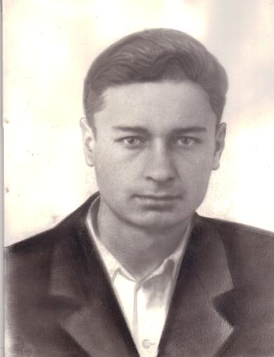Мануйлов Валентин Николаевич