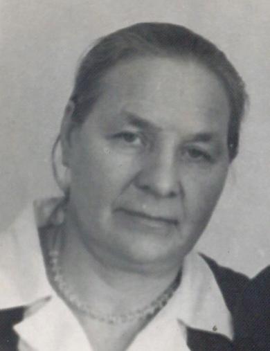 Яркова Екатерина Васильевна