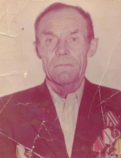 Ятченко Дмитрий Евстафьевич