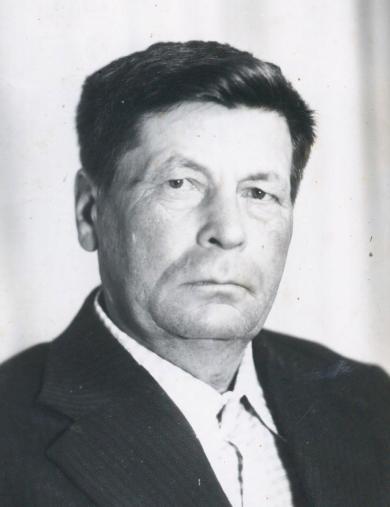 Ярков Михаил Тимофеевич