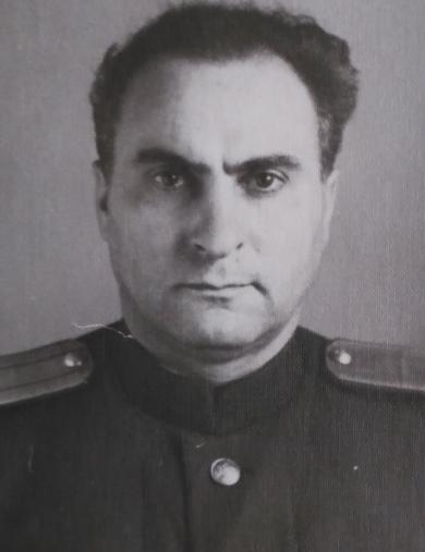 Жлоба Михаил Моисеевич