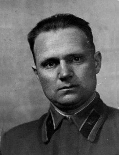 Мятлев Владимир Константинович