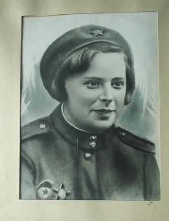 Яковлева Тамара Николаевна
