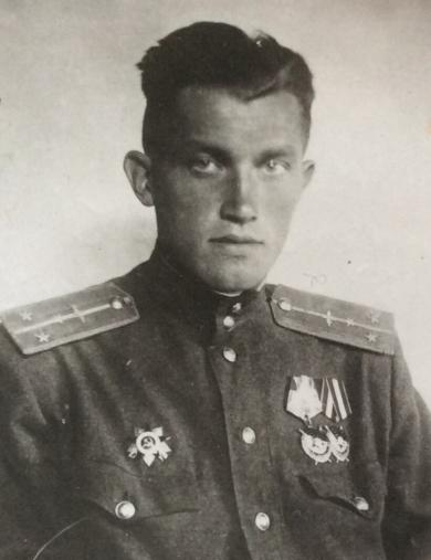Шнырев Геннадий Дмитриевич