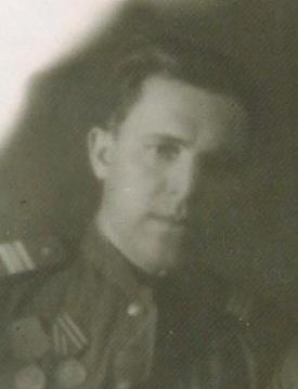 Юраков Лаврентий Иванович