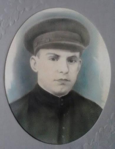 Дубчак Фёдор Иванович