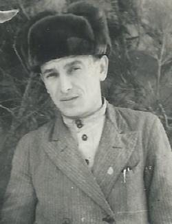 Рудченко Андрей Степанович