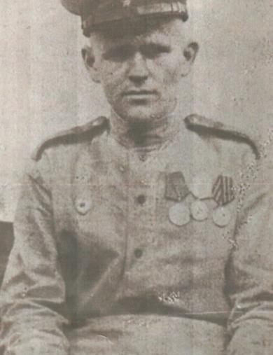 Березовский Иван Андреевич