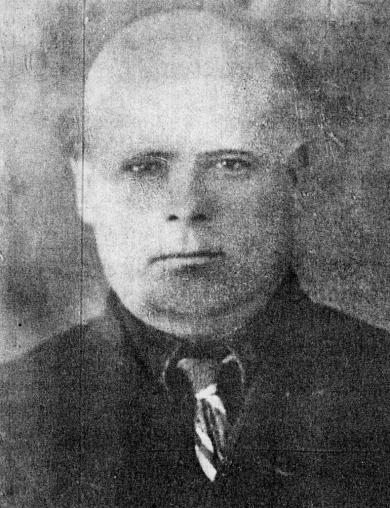 Лукьянец Василий Петрович