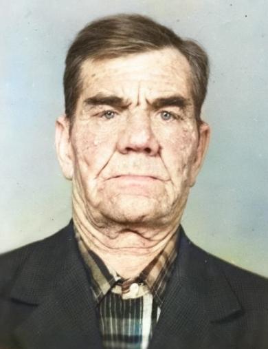 Куимов Матвей Иванович