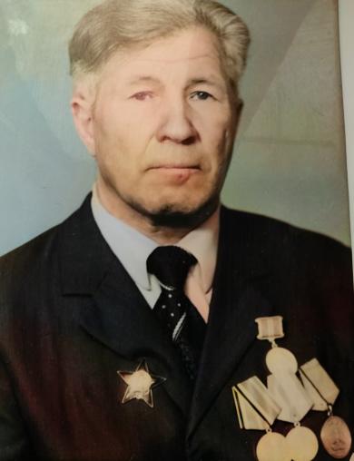 Напылов Валерий Иванович