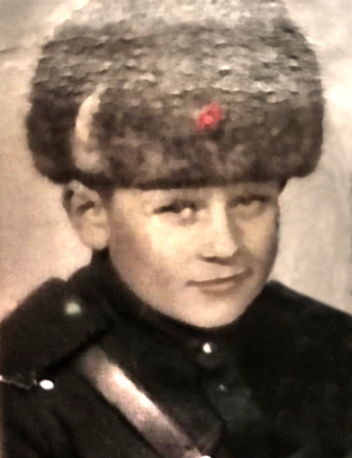Евстафьев Юрий Константинович