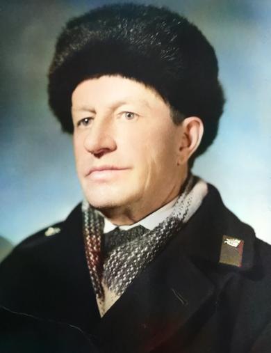 Волхонов Алексей Яковлевич