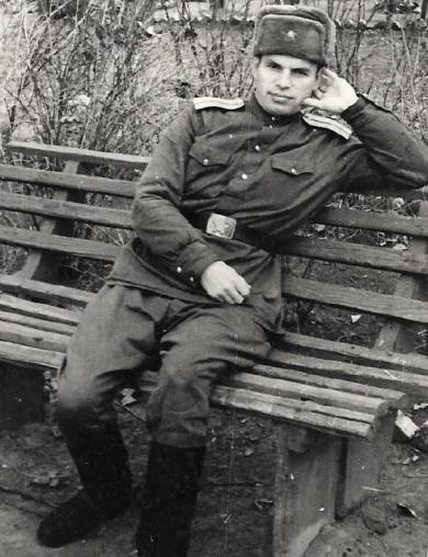 Филатов Анатолий Иванович