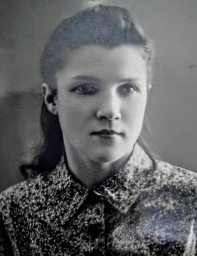 Ткаченко-Набатова Елизавета Абрамовна