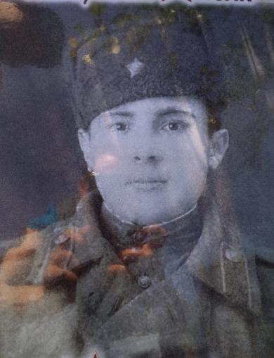 Кутепов Георгий Васильевич