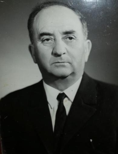 Компаниец Лев Моисеевич