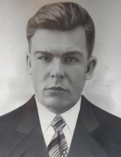 Гадышев Иван Николаевич