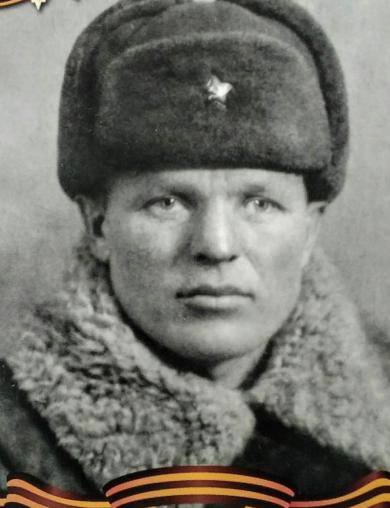 Тихонов Дмитрий Борисович
