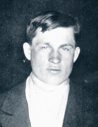 Рыжов Михаил Иванович