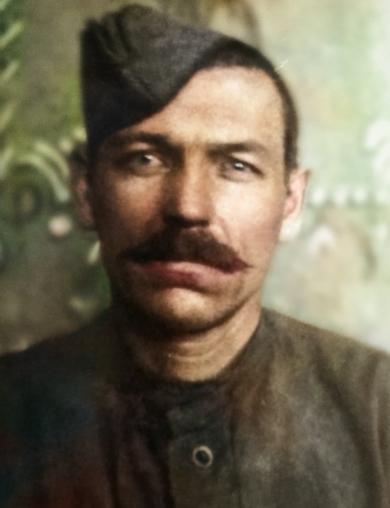 Хрипунов Федор Григорьевич