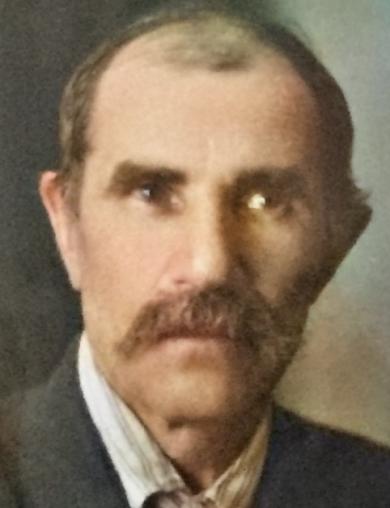 Голубев Иван Семенович