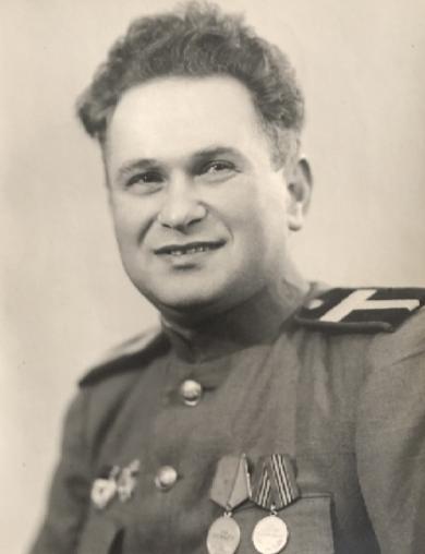 Найвальт Александр Исаакович