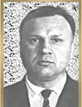 Рубанов Борис Григорьевич