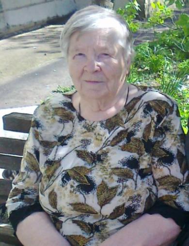 Аксенова Наталья Григорьевна