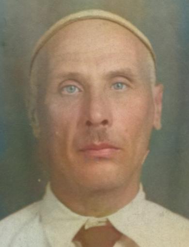 Бирюков Сергей Павлович