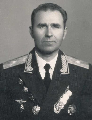 Клименко Георгий Григорьевич