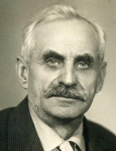 Блистанов Сергей Васильевич