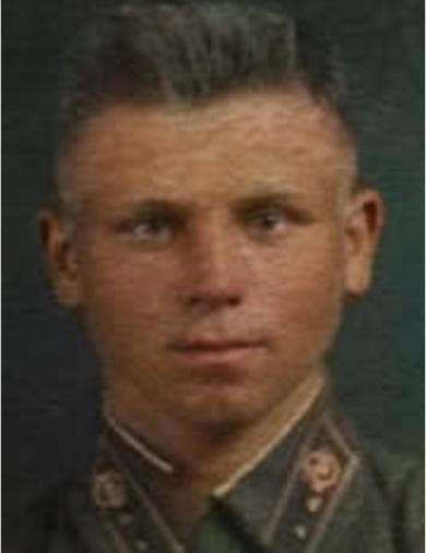 Марченко Вячеслав Константинович