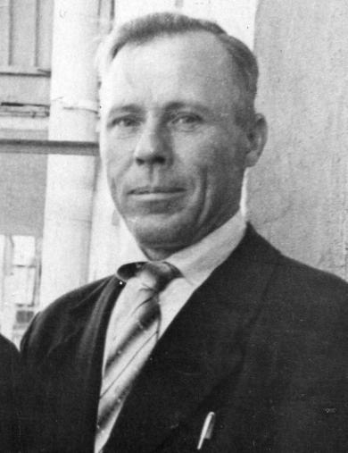 Антонов Василий Федорович