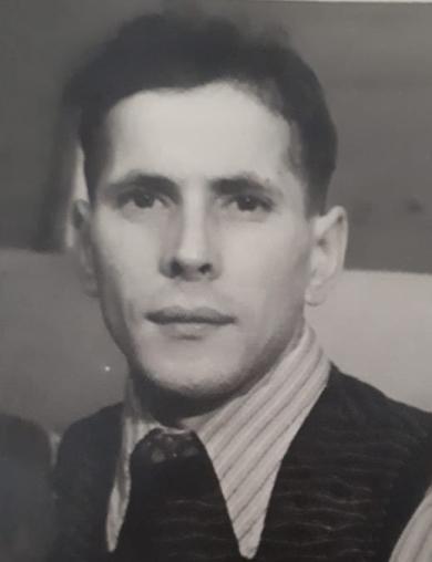 Цуканов Павел Алексеевич
